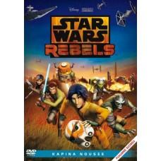 STAR WARS REBELS - KAPINA NOUSEE (SPARK OF REBELLION)
