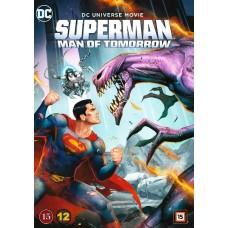 DC SUPERMAN - MAN OF TOMORROW