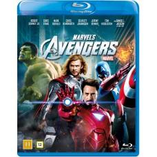 THE AVENGERS - Blu-ray