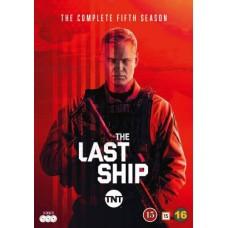 THE LAST SHIP - KAUSI 5