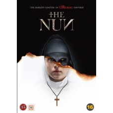 THE NUN - NUNNA