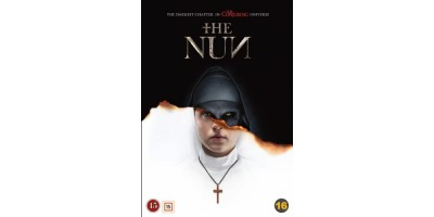 THE NUN - NUNNA