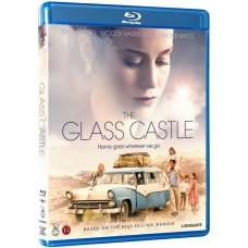 GLASS CASTLE - LASILINNA - Blu-ray