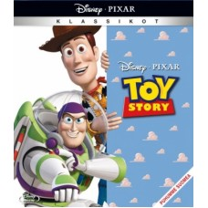 PIXAR KLASSIKKO 1 - TOY STORY - Blu-ray