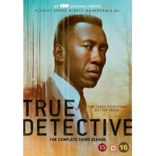 TRUE DETECTIVE - KAUSI 3