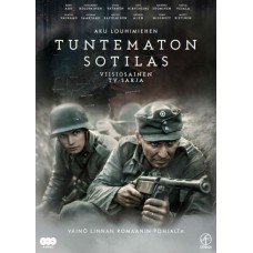TUNTEMATON SOTILAS  (2018) (VIISIOSAINEN TV-SARJA)  (4h 30 min)