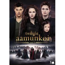 Twilight (5): Aamunkoi - Osa 2