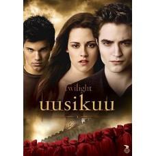 Twilight (2) - Uusikuu