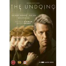 THE UNDOING (minisarja)