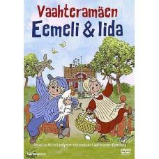 Vaahteramäen Eemeli & Iida