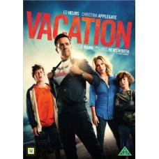 Vacation - Loma
