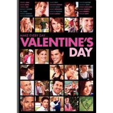 Valentines Day - Ystävänpäivä