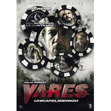 Vares (7) - Uhkapelimerkki