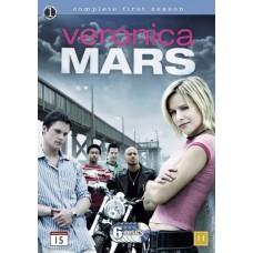 VERONICA MARS - KAUSI 1