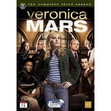 VERONICA MARS - KAUSI 3