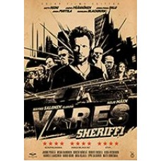 Vares (9) - Sheriffi