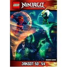 Lego Ninjago 12 (Jaksot 50-54)