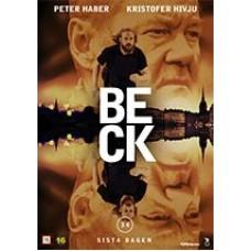 Beck 34 - Viimeinen Päivä