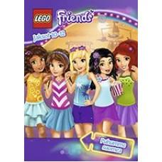 Lego Friends 4 (Jaksot 10-12)
