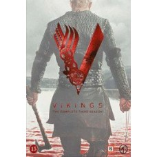 Viikingit - Kausi 3