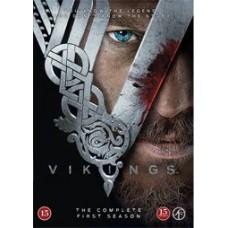 Viikingit - Kausi 1