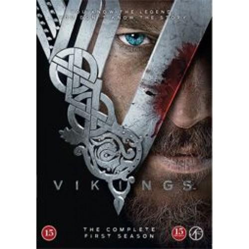 Viikingit Kausi 5