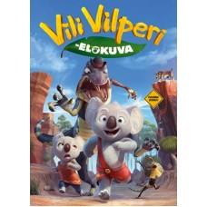 VILI VILPERI - ELOKUVA