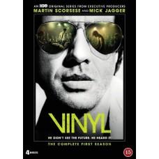Vinyl - Kausi 1