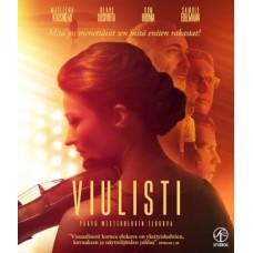 VIULISTI - Blu-ray