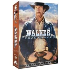 WALKER - TEXAS RANGER - KAUSI 4