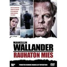Wallander 27 - Rauhaton mies