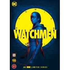WATCHMEN - KAUSI 1