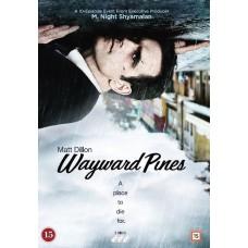 Wayward Pines - Kausi 1