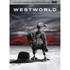 WESTWORLD - KAUSI 2