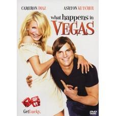 What Happens in Vegas - Tapahtui Vegasissa