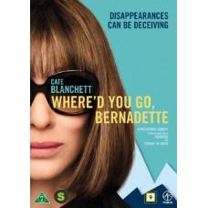 MISSÄ OLET, BERNADETTE - WHERE'D YOU GO, BERNADETTE