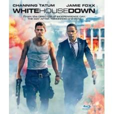 WHITE HOUSE DOWN - BLU-RAY
