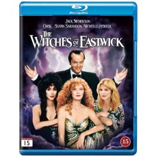 WITCHES OF EASTWICK - NOIDAT - Blu-ray