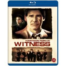 WITNESS - TODISTAJA - Blu-ray