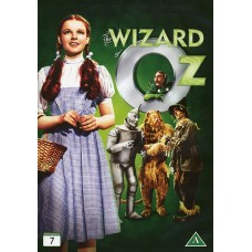 Wizard Of Oz - Ihmemaa Oz