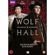Wolf Hall - Susipalatsi (Tv-sarja)