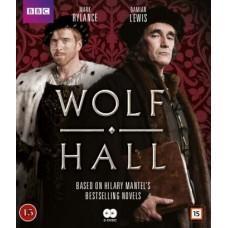 Wolf Hall - Susipalatsi (Tv-sarja) - Blu-ray