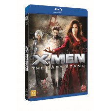 X-Men 3: The Last Stand - Blu-ray