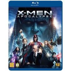 X-Men - Apocalypse - Blu-ray
