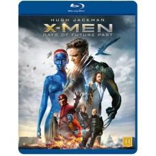 X-Men - Days of Future Past - Blu-ray