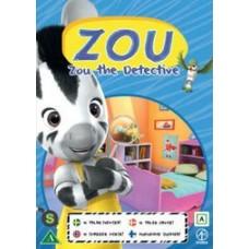 Zou 1 - Etsivä Sasu
