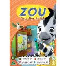 Zou 2 - Taidekilpailu