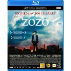 ZOZO (2005) - Blu-ray